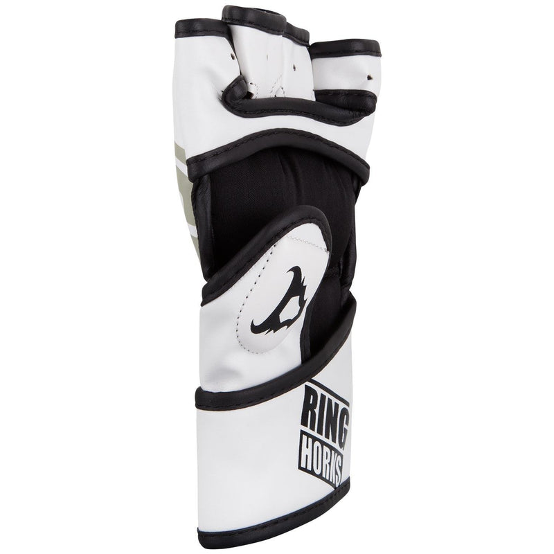 Ringhorns Nitro MMA Gloves - White picture 4