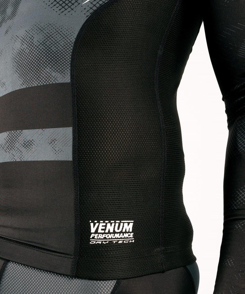 Venum Sky247 Rashguard - Long Sleeves picture 8