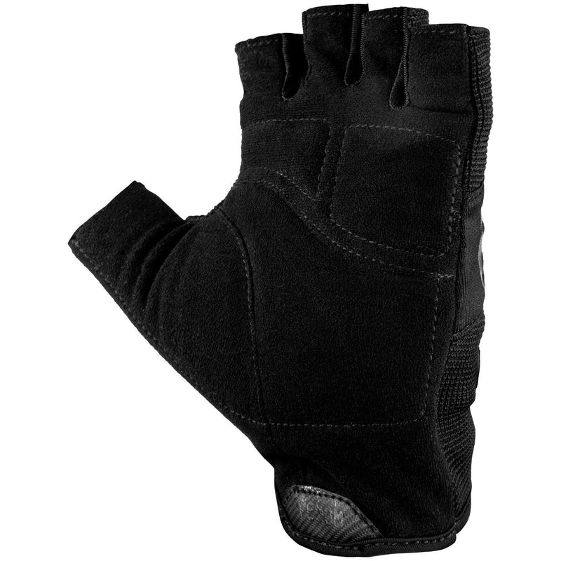 Venum Hyperlift Training Gloves – Black/Black picture 2