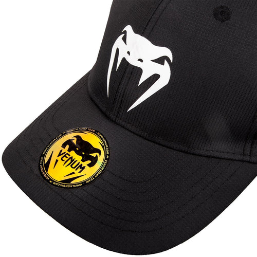 Venum Club 182 Cap - Black picture 2