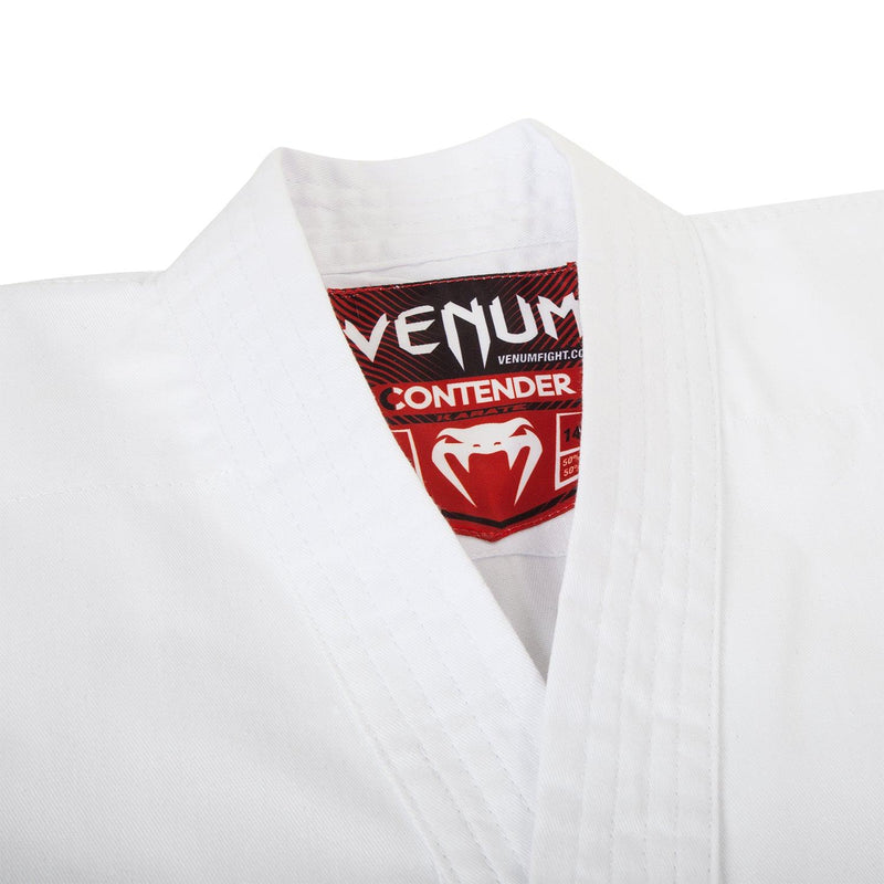 Venum Contender Kids Karate Gi - White picture 7