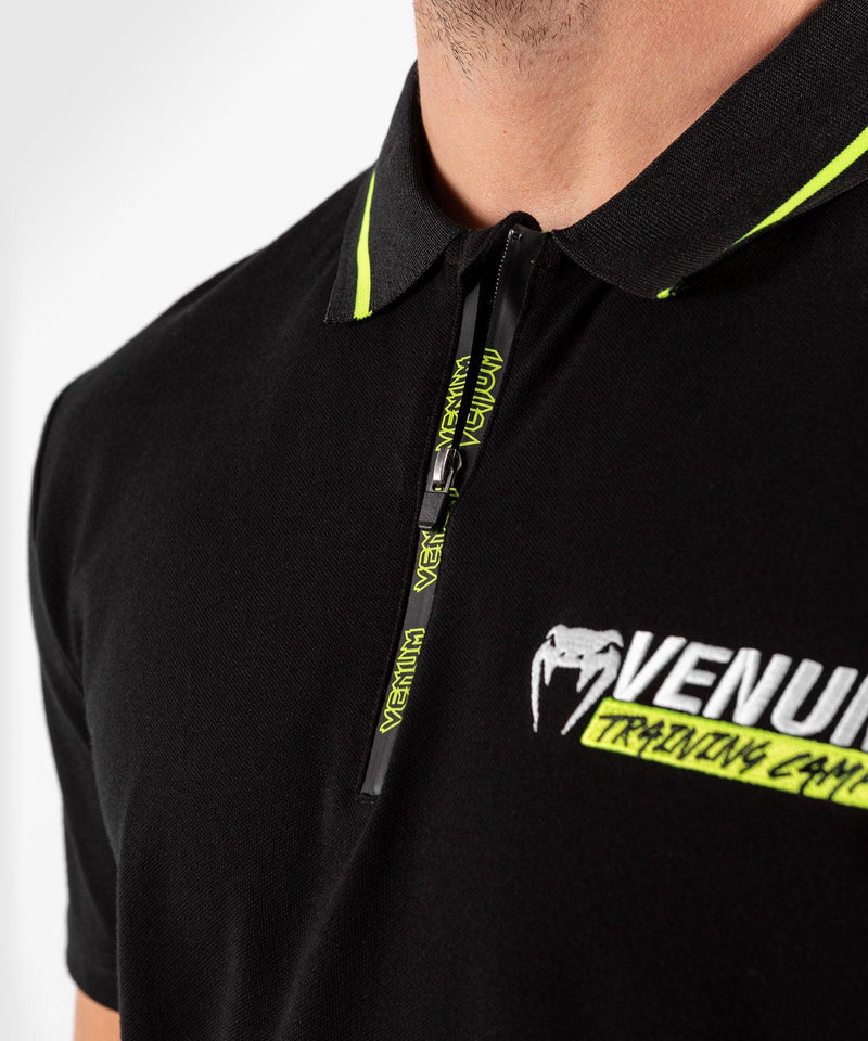 Venum Training Camp 3.0 Polo - picture 6