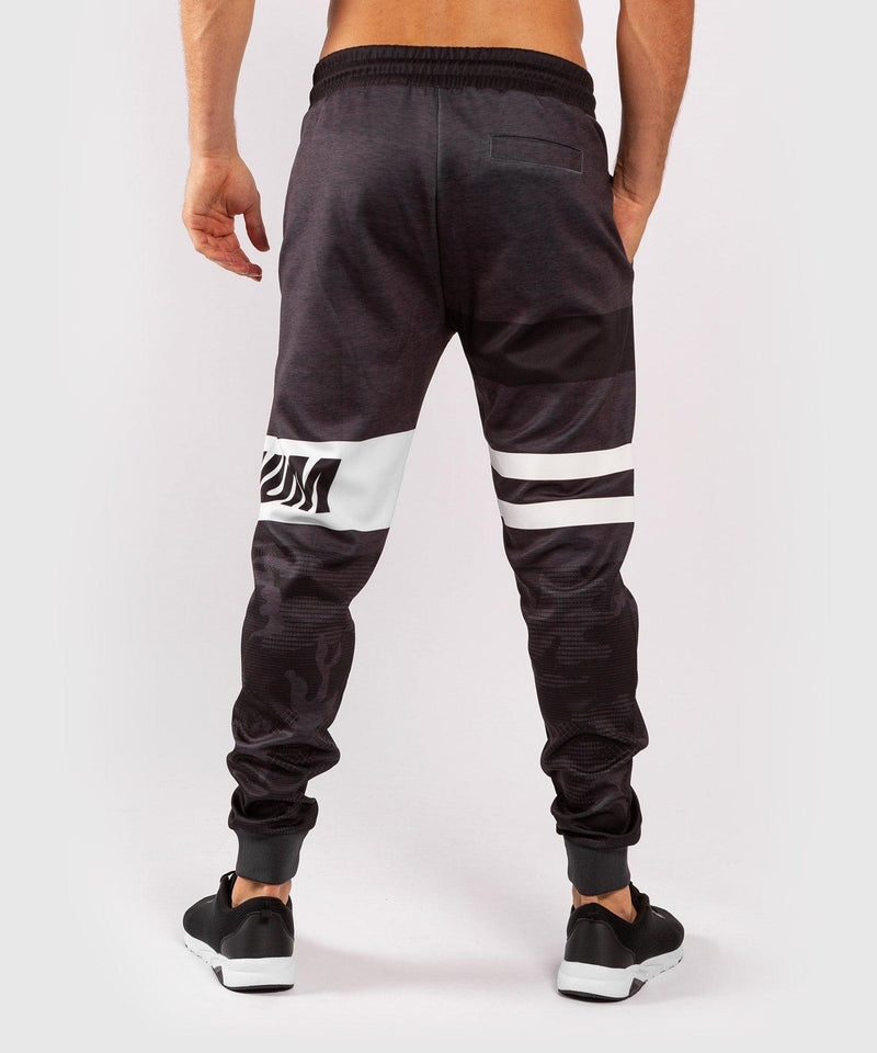 Venum Bandit Joggers - Black/Grey picture 2