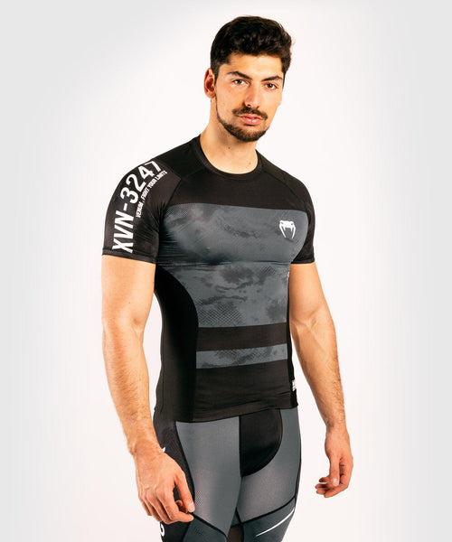Venum Sky247 Rashguard - Short Sleeves picture 1