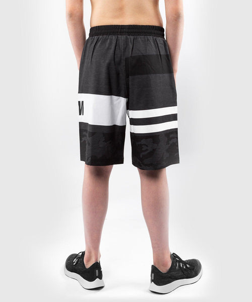 Venum Bandit training shorts - for kids - Black/Grey picture 2