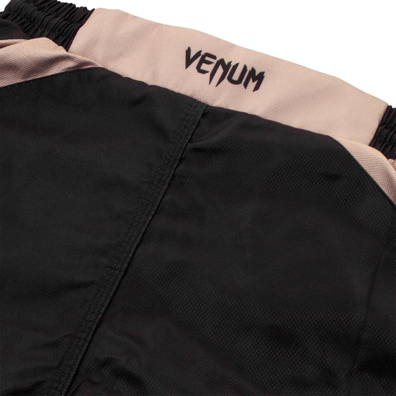 Venum Underground King Fightshorts – Black/Sand picture 7