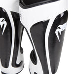 Venum Predator Standup Shin guards – Black/Ice picture 3