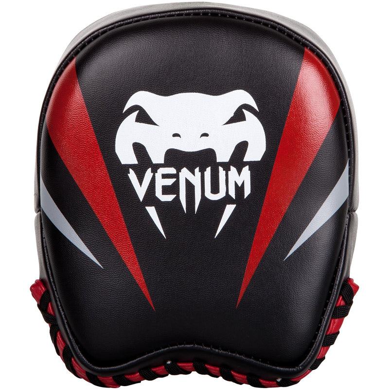 Venum Elite Mini Focus Mitts – Black picture 2