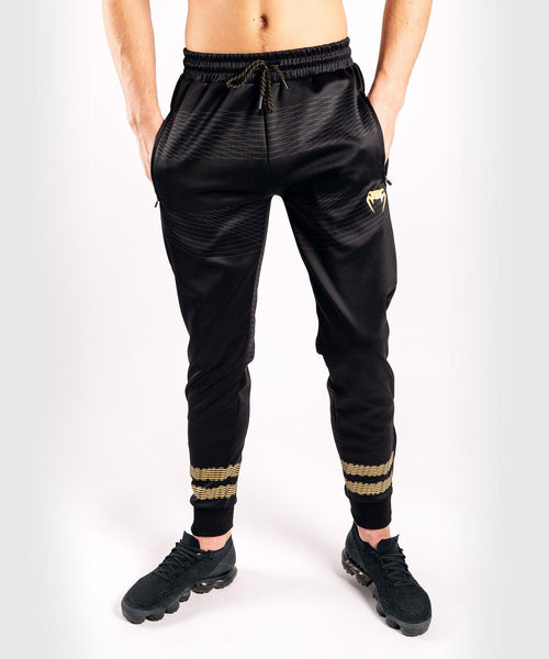 Venum Club 182 Joggers - Black/Gold picture 1