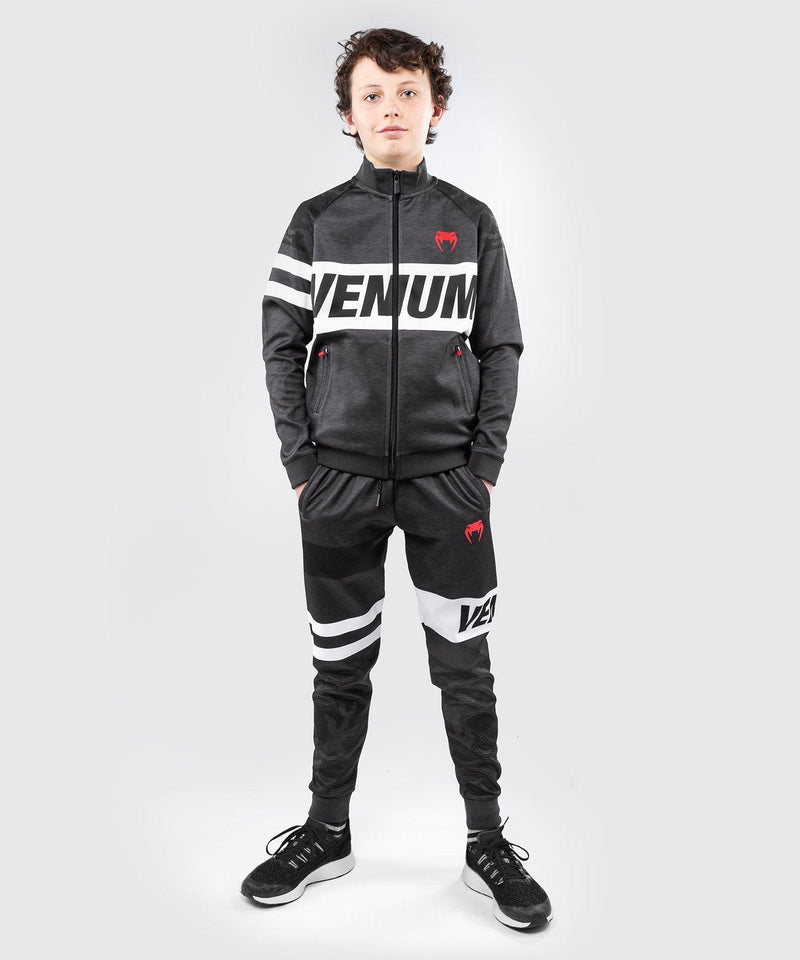 Venum Bandit jacket - for kids - Black/Grey picture 6