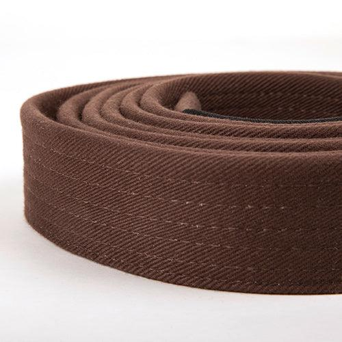 Venum BJJ Belt - Brown picture 2