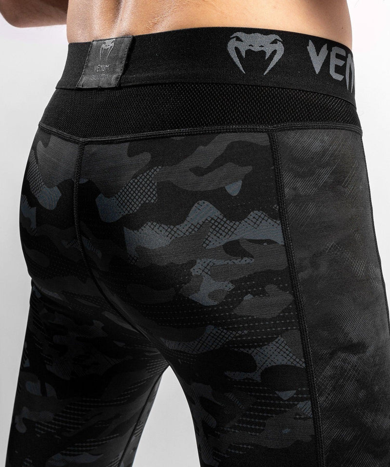 "Venum ""Defender"" Spat - Dark camo picture 7"