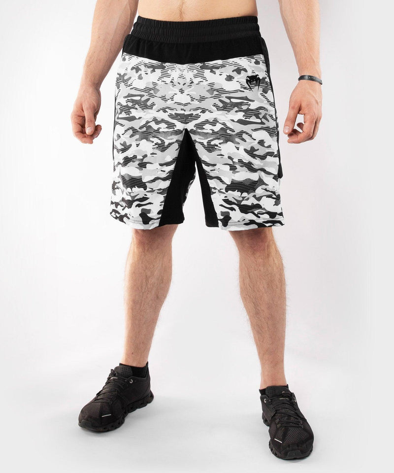 Venum Defender Training Shorts - Urban Camo picture 1
