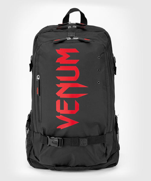 Venum Challenger Pro Evo BackPack - Black/Red picture 1