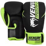 Venum Training Camp 2.0 Boxing Gloves - Black/Neo Yellow picture 3