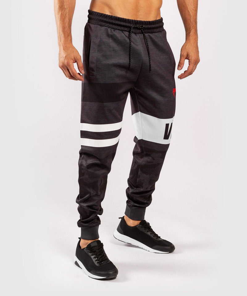 Venum Bandit Joggers - Black/Grey picture 4
