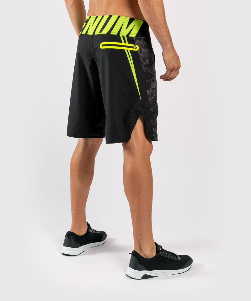 Venum Aero 2.0 Boardshorts - Black/Neo Yellow picture 5