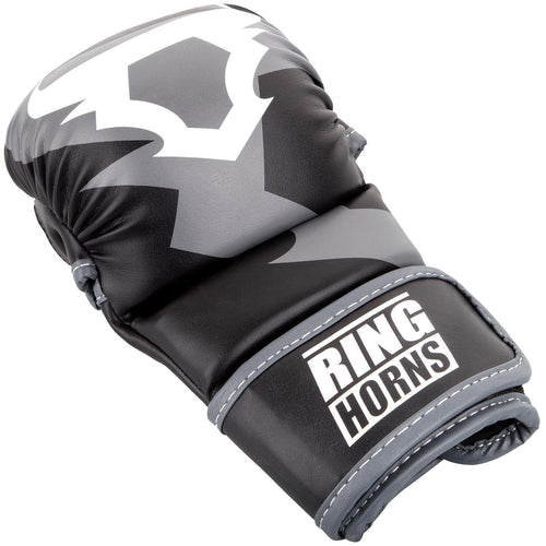 Ringhorns Charger Sparring Gloves - Black picture 2