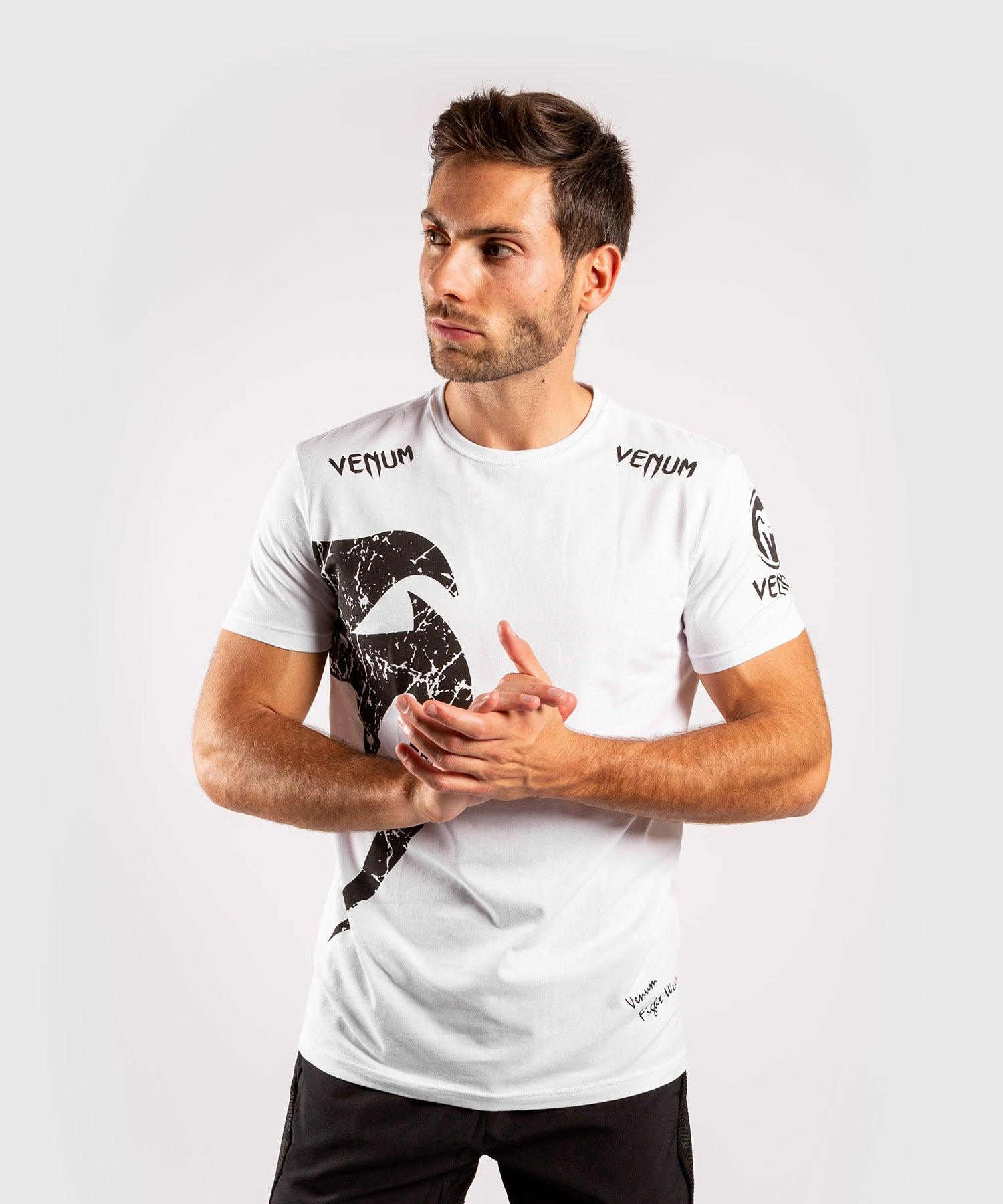 Venum Giant T-shirt - White picture 1