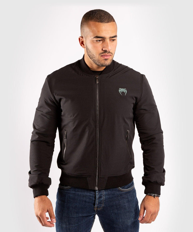 Venum Trooper Bomber - Khaki/Black picture 1