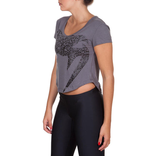 Venum Assault T-Shirt - Grey picture 1