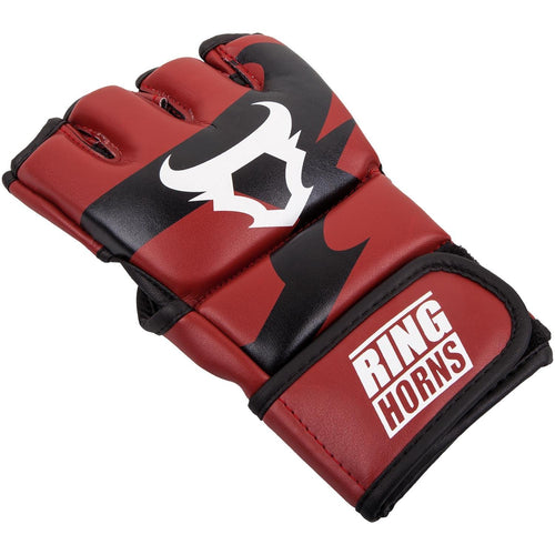Ringhorns Charger MMA Gloves - Red picture 2