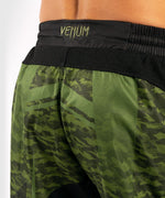 Venum Trooper Fightshorts - Forest camo/Black picture 8