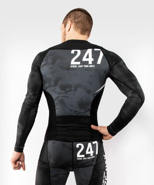 Venum Sky247 Rashguard - Long Sleeves picture 2