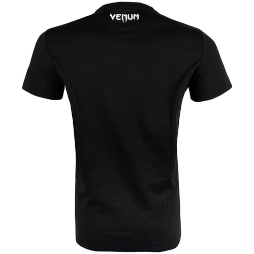 Venum Dragon's Flight T-shirt – Black/White picture 3