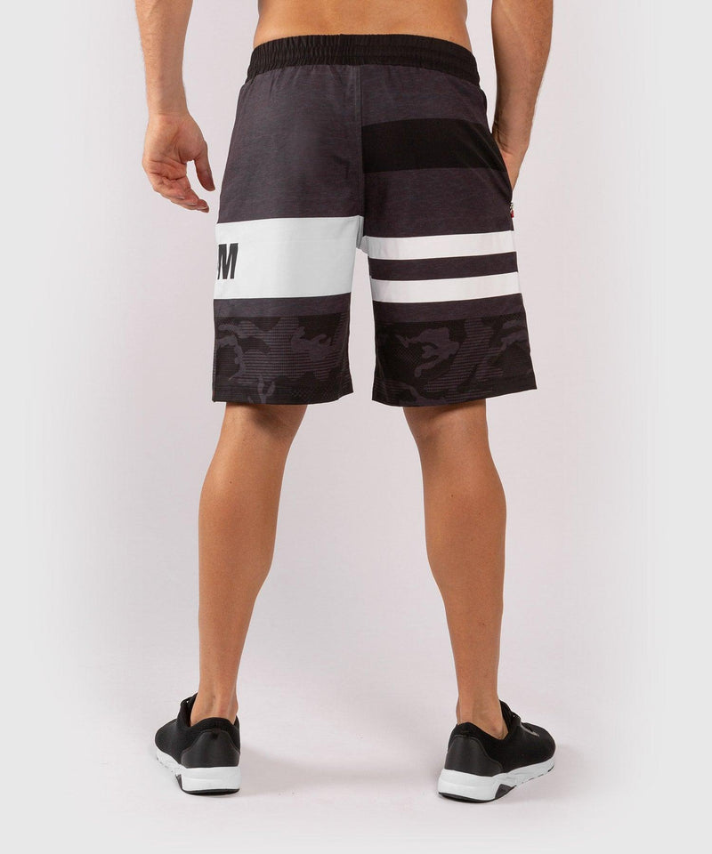 Venum Bandit Training Short - Black/Grey picture 2