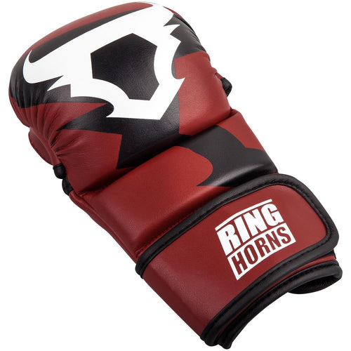 Ringhorns Charger Sparring Gloves - Red picture 2