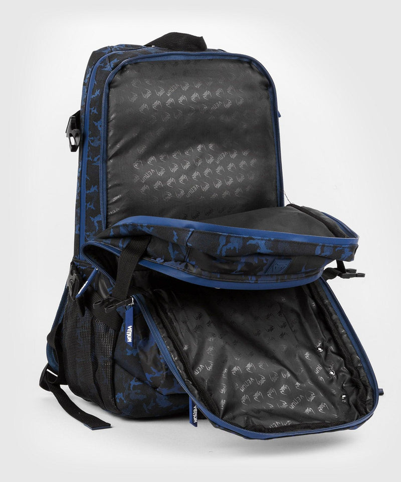 Venum Challenger Pro Evo BackPack - Blue/White picture 7