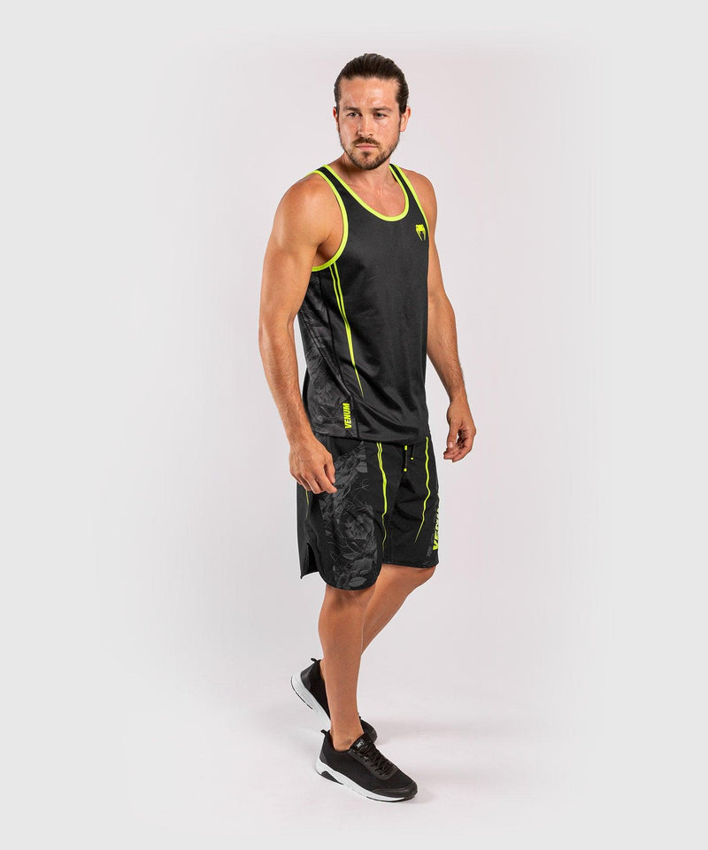 Venum Aero 2.0 Boardshorts - Black/Neo Yellow picture 10