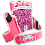 Venum Undisputed 2.0 MMA Gloves - Pink/White picture 5