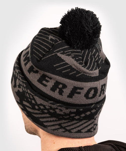 Venum Performance Beanie - Grey/Black - picture 2