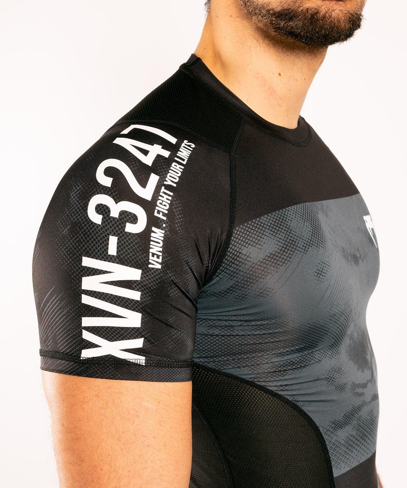 Venum Sky247 Rashguard - Short Sleeves picture 7