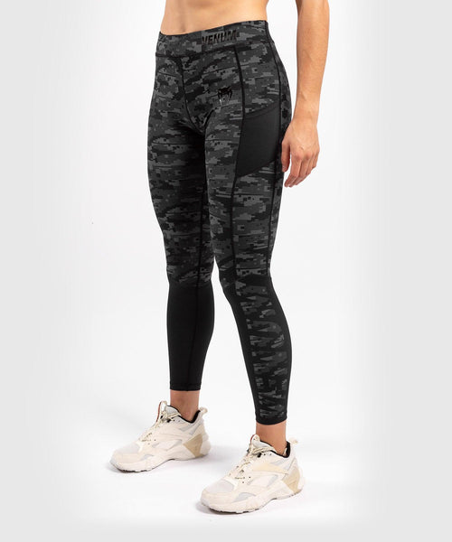 Venum Power 2.0 Leggings - For Women - Urban digital camo - picture 1