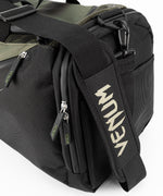 Venum Trainer Lite Evo Sports Bags - Khaki/Black picture 8