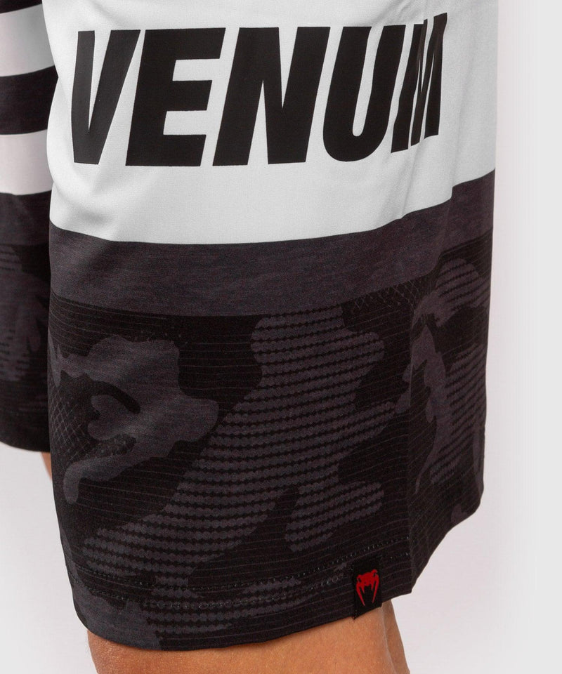 Venum Bandit Training Short - Black/Grey picture 7