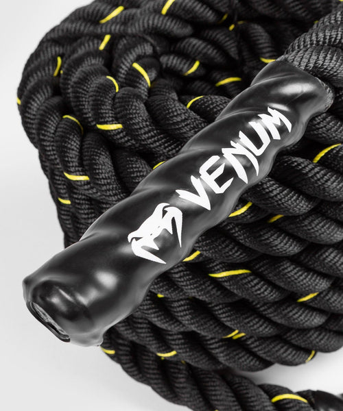 Venum Challenger Battle Ropes - 9m - picture 2