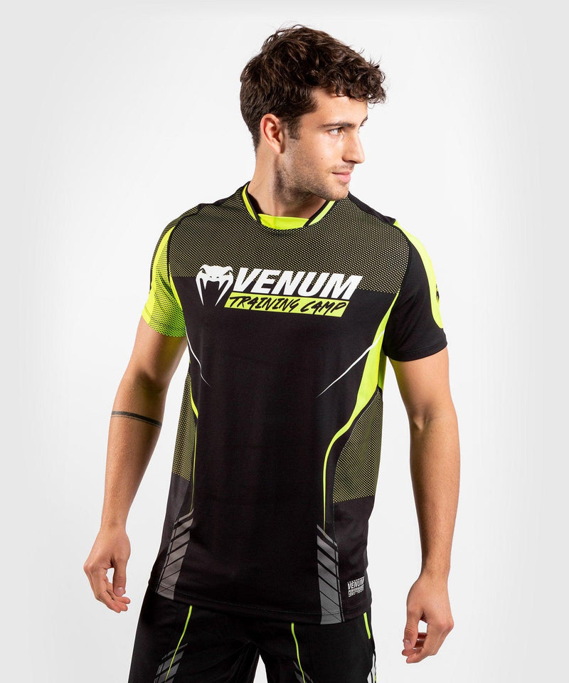 Venum Training Camp 3.0 Dry Tech T-shirt - picture 4