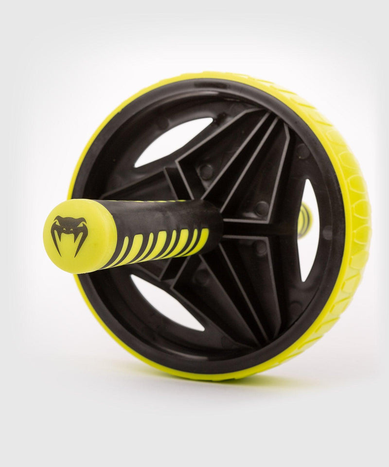 Venum Challenger Abs Wheel - Neo Yellow/Black - picture 3
