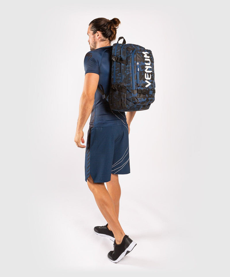 Venum Challenger Pro Evo BackPack - Blue/White picture 2