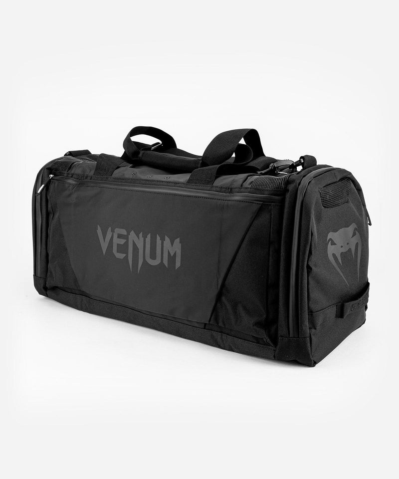 Venum Trainer Lite Evo Sports Bags - Black/Black picture 5