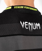 Venum Training Camp 3.0 Kids Dry Tech T-shirt - picture 7