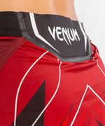 UFC Venum Authentic Fight Night Women's Skort – Red Picture 6