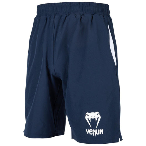 Venum Classic Training Shorts - Navy blue picture 1