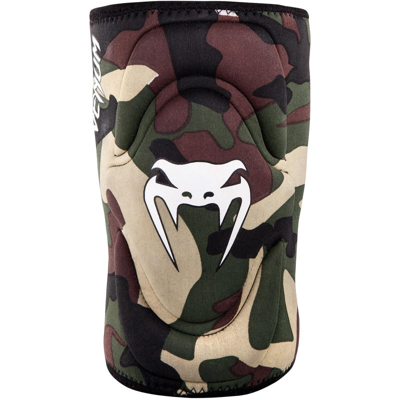 Venum Kontact Gel Knee Pad - Forest Camo picture 2