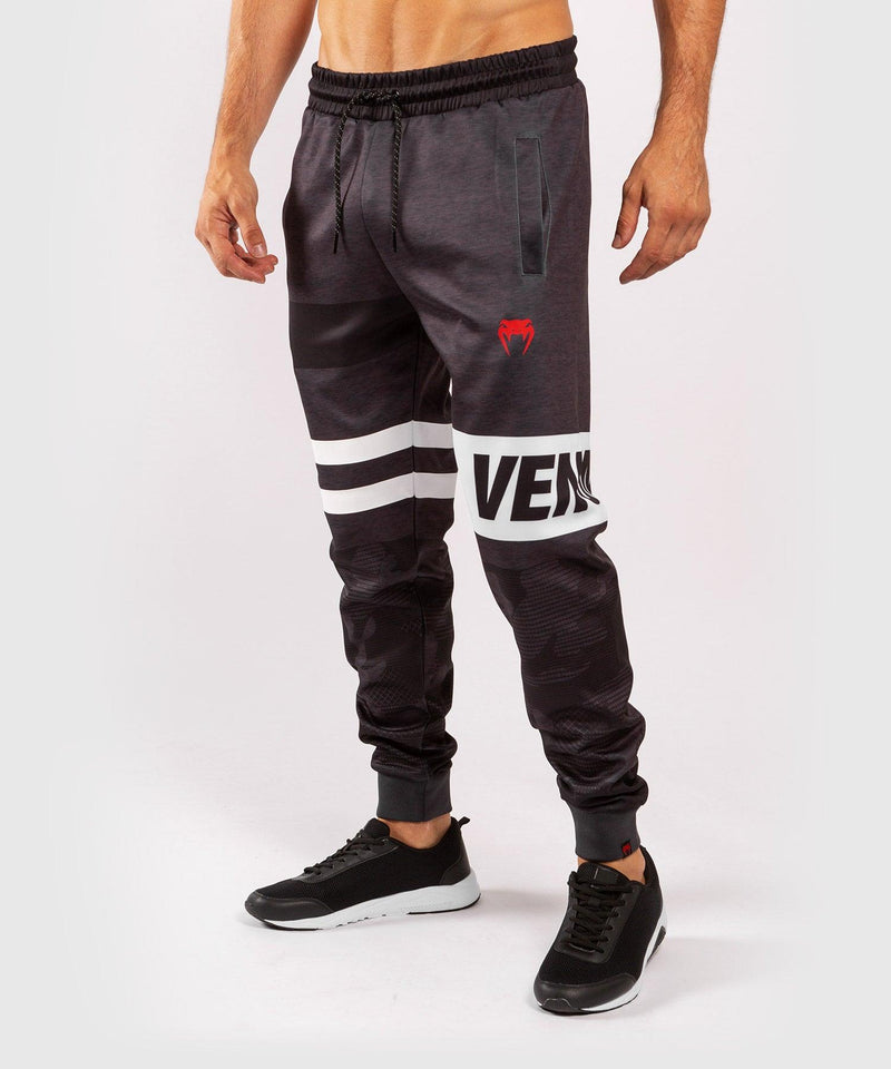 Venum Bandit Joggers - Black/Grey picture 3
