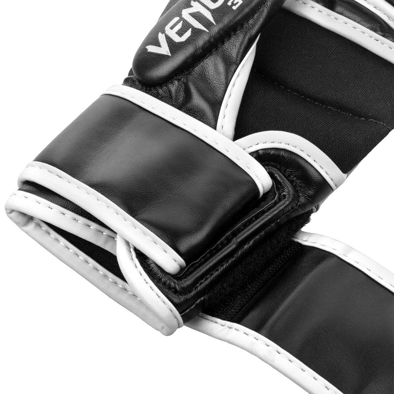 Sparring Gloves Venum Challenger 3.0 – Black/White picture 6
